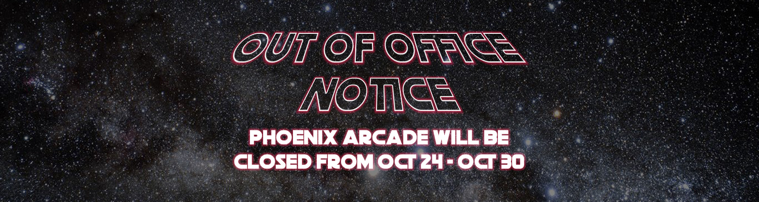 Closed Oct 24 - Oct 30