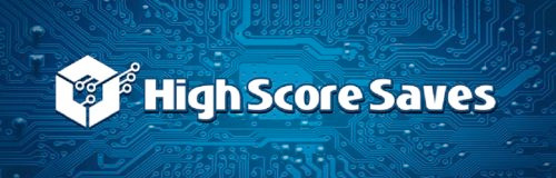 High Score Saves