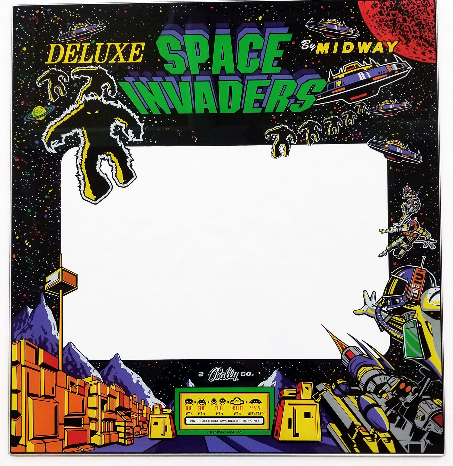 Spae Invaders