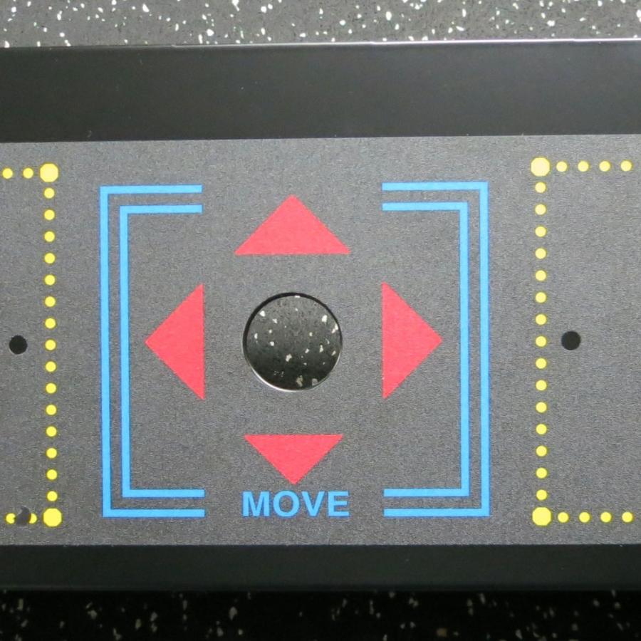 Pac-Man Metal Panel