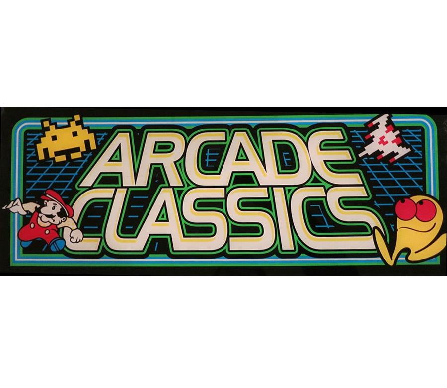 Multicade Arcade Classics