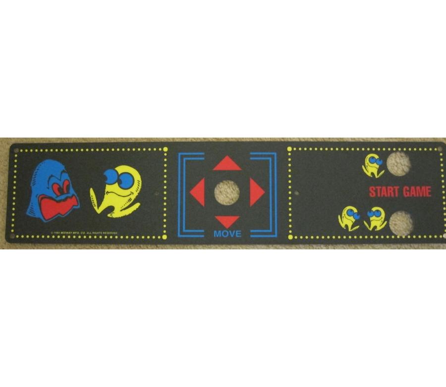 Pac-Man CPO