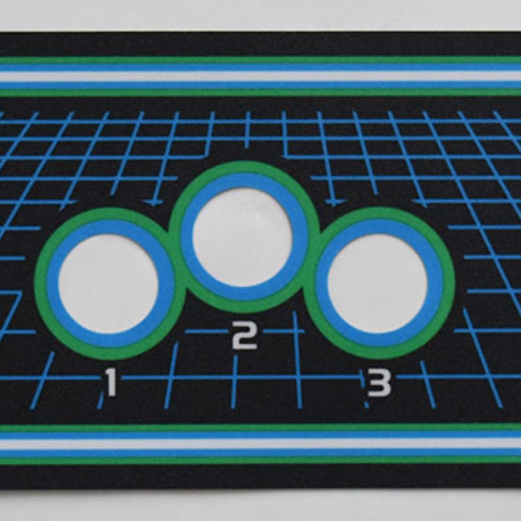 Multicade Arcade Classics CPO