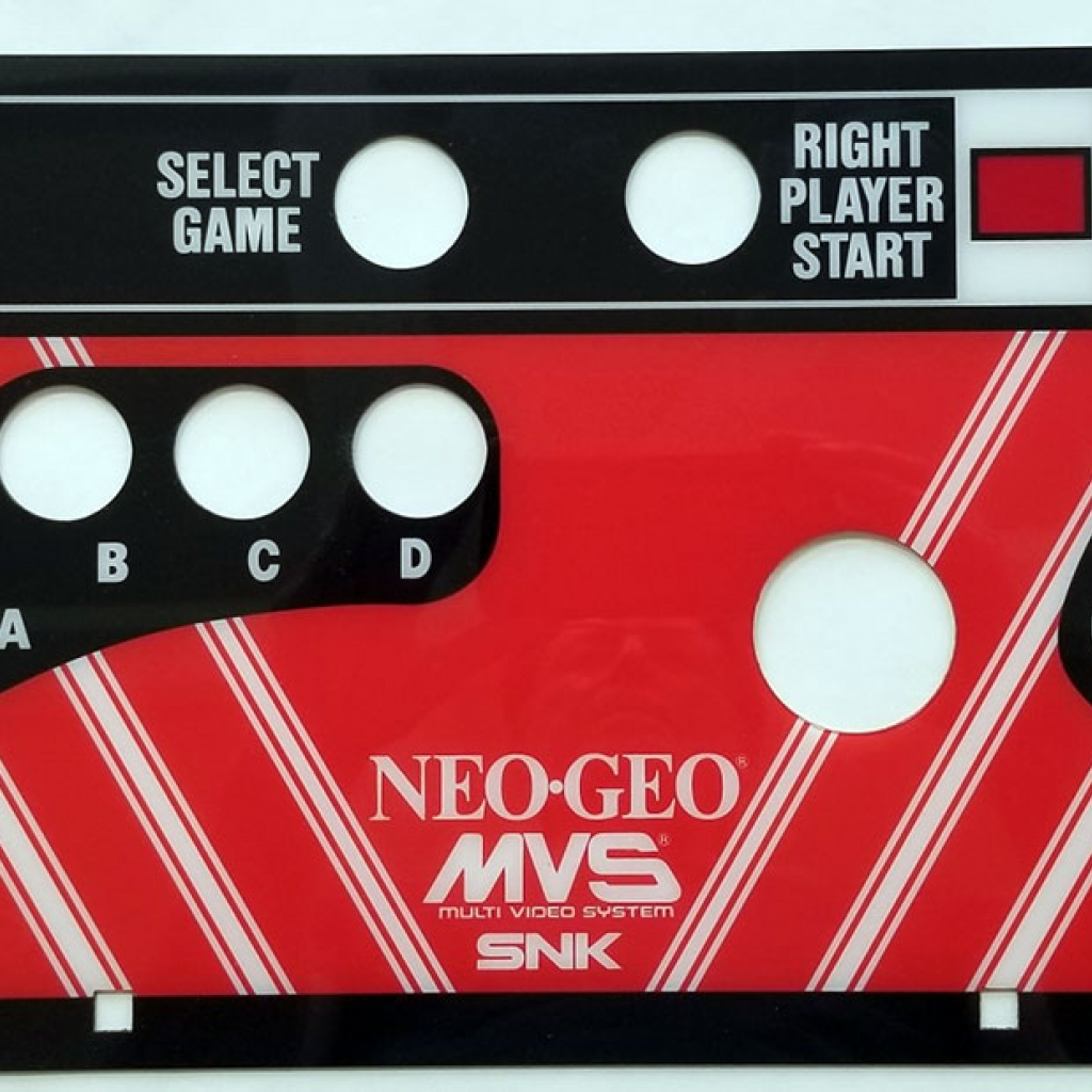 Neo Geo CPO