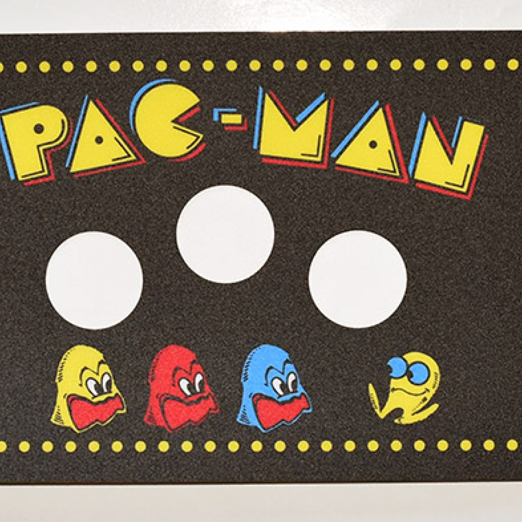 Pac-Man Multigame CPO
