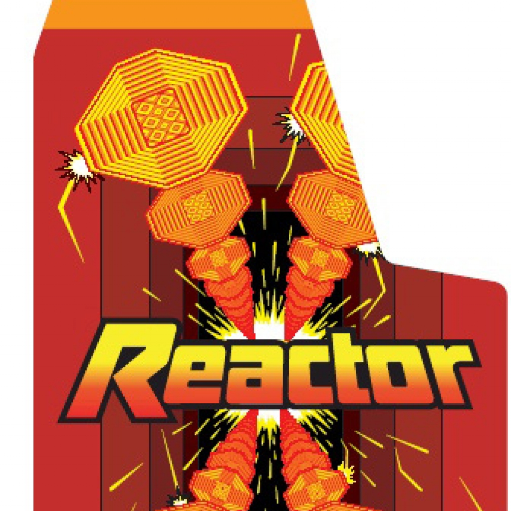 Reactor Side Art