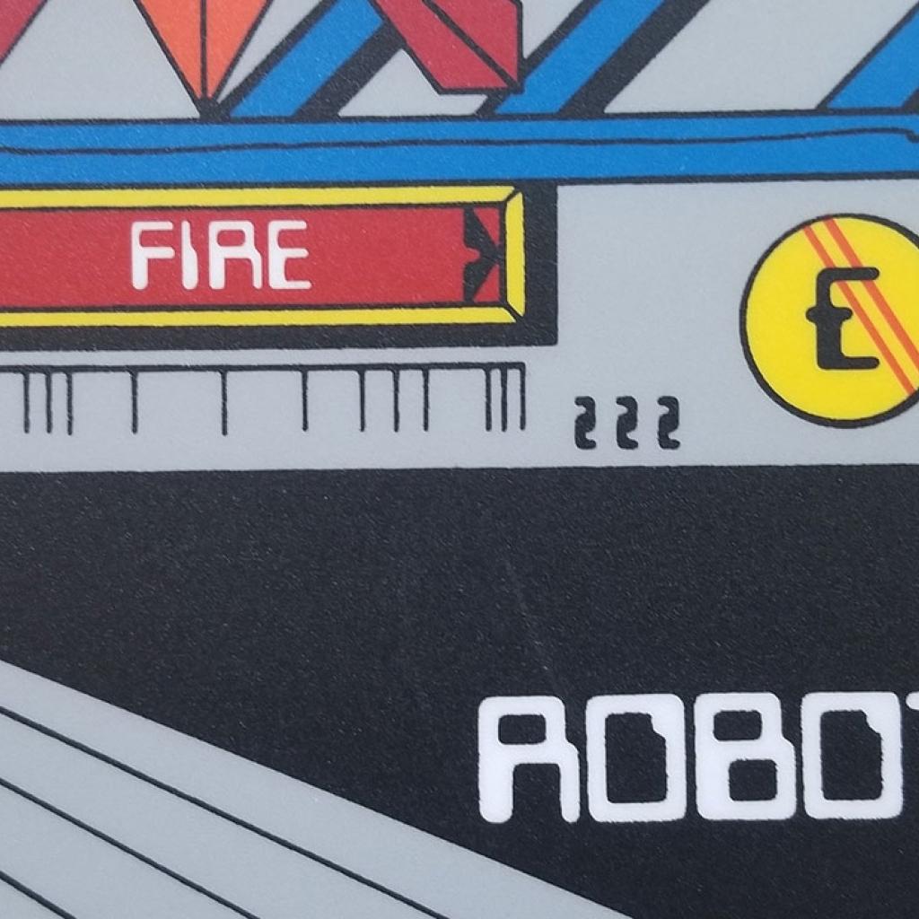 Robotron CPO