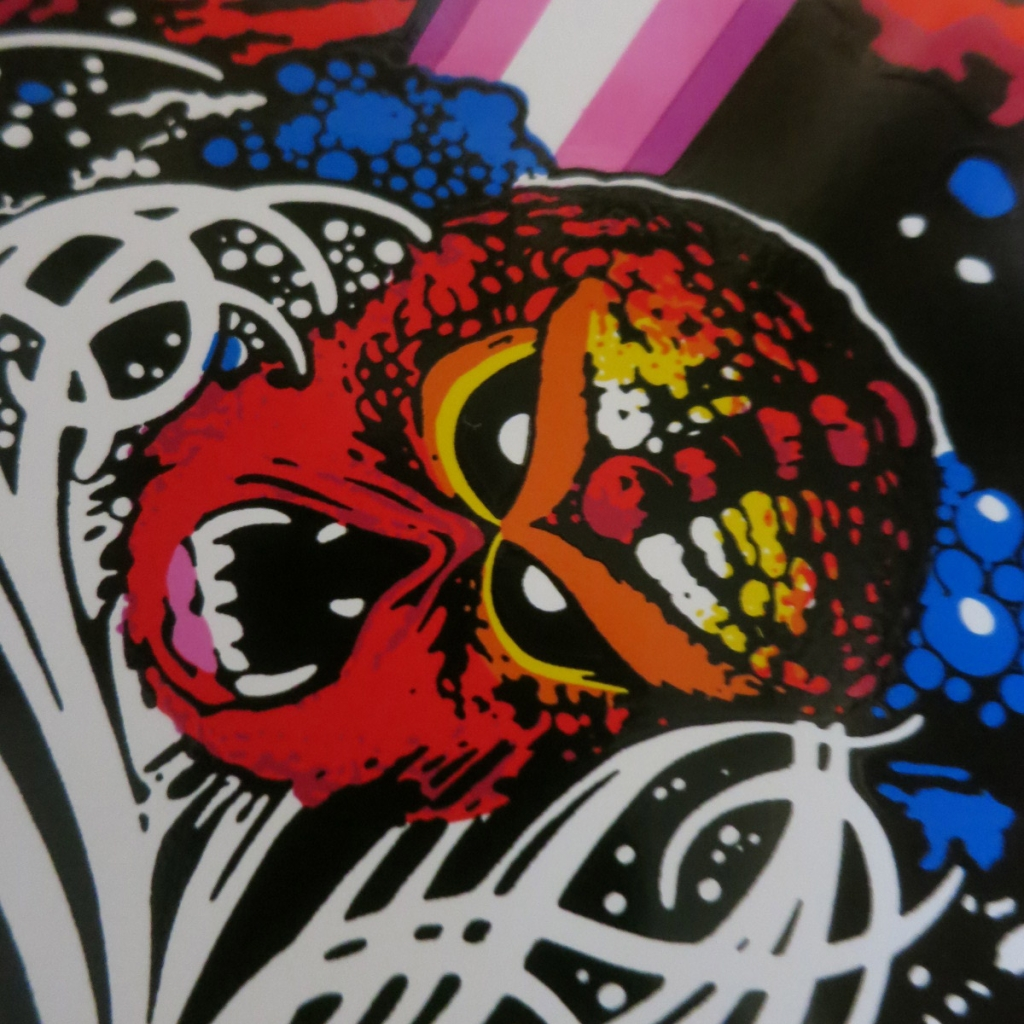 Tempest Cabaret Side Art