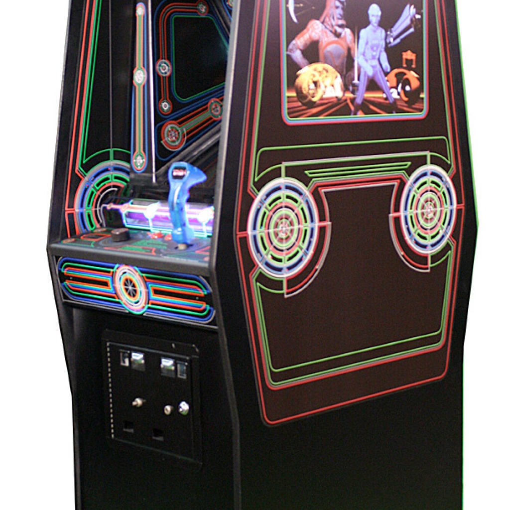 arcade cabinet side art uk cabinets matttroy Wood Arcade Cabinet Artwork Custom Arcade Artwork